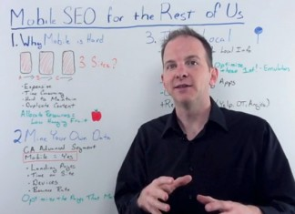 SEO Tips for Ipads and Mobile