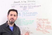 Advanced Onpage Optimization