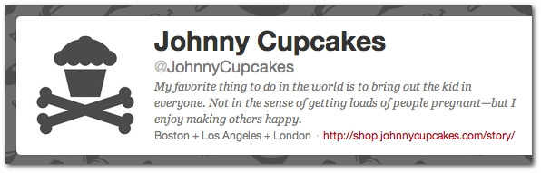 Great-Twitter-Bio