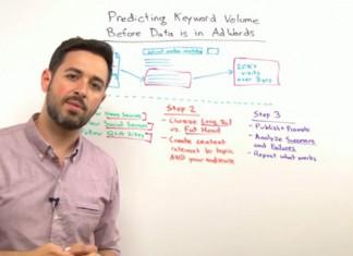 How to Predict Keyword Volume