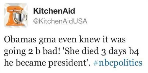 Negative-KitchenAid-Tweet