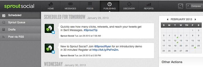 Schedule-Twitter-Tweets