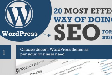 20 Awesome WordPress Marketing Tips