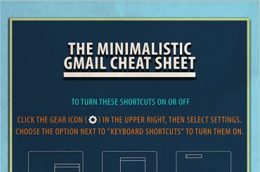 53 Gmail Shortcuts that Rock