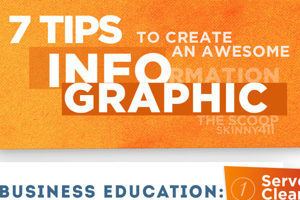 Infographic Ideas infographic template for publisher : The Best Infographic Template with Tips on Design Elements ...