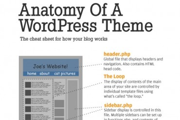 Best WordPress Cheat Sheet: Explains Every Essential WordPress Components