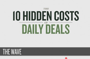 10 Daily Deal Mistakes and Costs for Businesses to Avoid