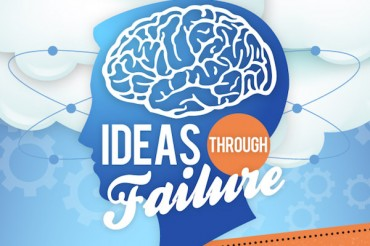 Famous Failed Inventions that Lead to Success