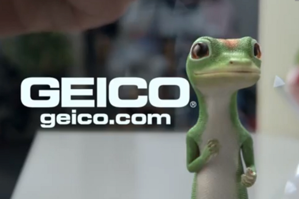 Geico Insurance Business