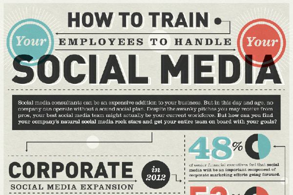 Social Media Guidelines for Staff and Employees