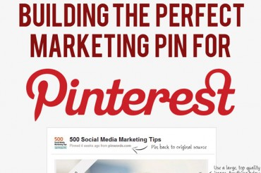 10 Pinterest Marketing Tips for Image Posts