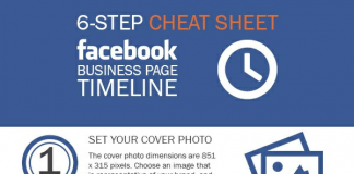 6 Facebook Page Timeline Tips for Businesses