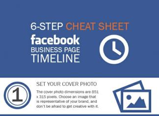 6 Facebook Page Timeline Tips for Businesses
