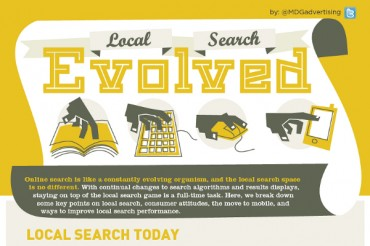 Local Search Statistics and Local Search Factors