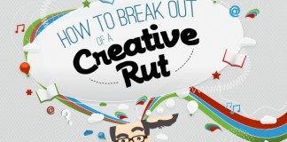13 Ways to Help in Overcoming the Creative Block