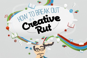 13 Ways to Help in Overcoming the Creative Block