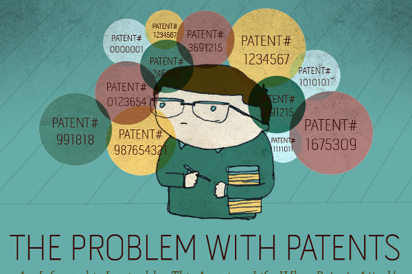 Patent Maintenance Costs and Patent Problems that Arise