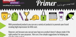Five Promo Product Marketing Musts