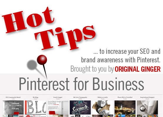 How to Get More Referral Traffic from Pinterest
