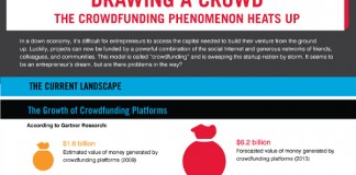Top Crowd Funding Websites in the USA and Crowd Funding Examples