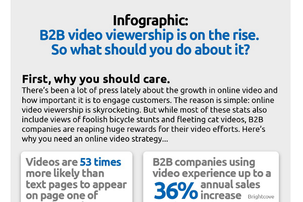 5 Video Marketing Tips for Businesses