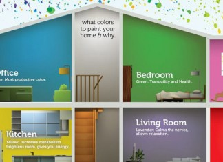 Catchy cleaning ad examples just b cause for Interior designs slogans
