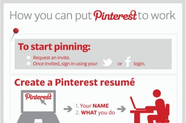 How to Create a Great Pinterest Board for Products and Contests