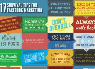 17 Facebook Business Marketing Tips and Tricks