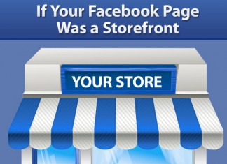 7 Facebook Page Design Tips that Rock