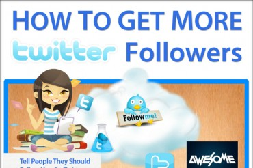 26 Tips on Getting More Followers on Twitter