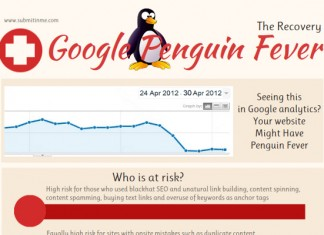 17 Google Penguin Update Recovery Tips