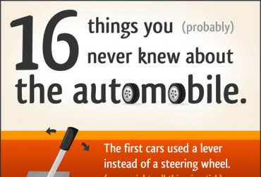 List of 226 Popular Automobile Slogans and Catchy Taglines