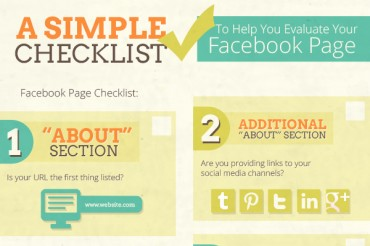 12 Ways to Make Your Facebook Page Better