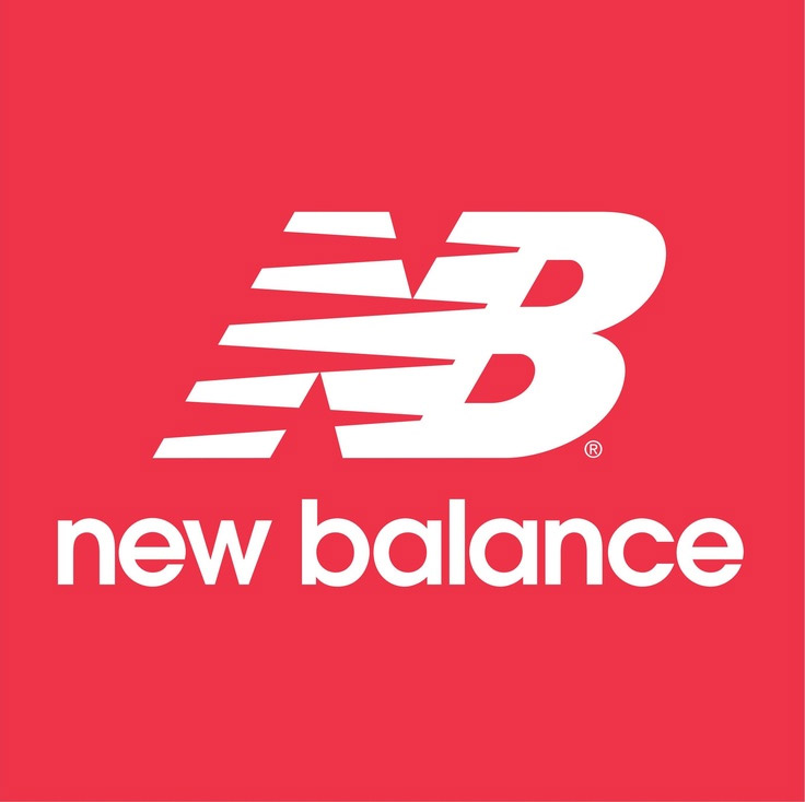 New Balance Company Logo Image List of Famous Clothing Company Logos and Names