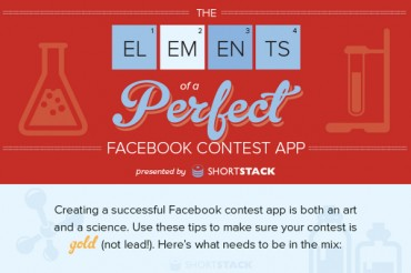 Guidelines on How to Run the Perfect Facebook Contest App