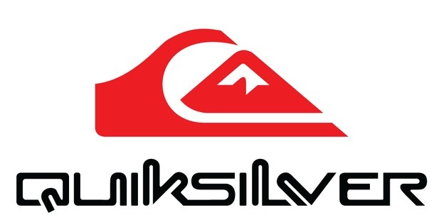Quicksilver Company Logo Image List of Famous Clothing Company Logos and Names
