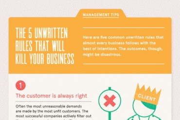 5 Unique Small Business Management Tips for Success