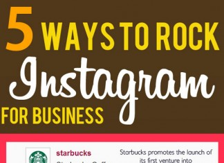 How to Use Instagram for Businesses and Companies