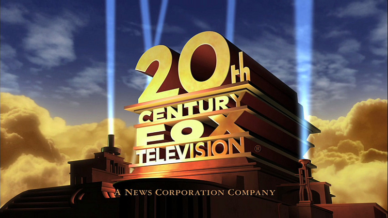 20th Century Fox Company Logo
