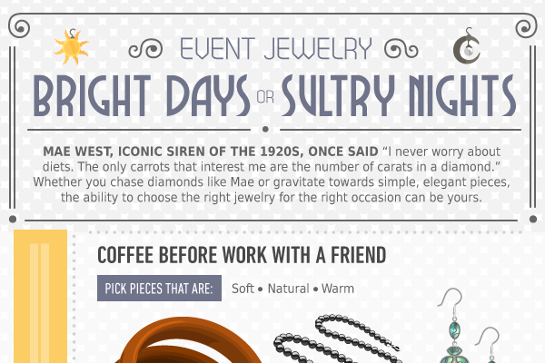 33 catchy jewelry slogans and popular taglines