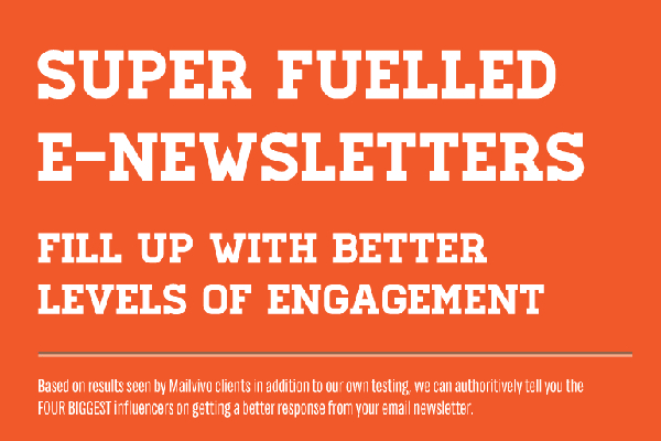 63 Catchy Creative Newsletter Names | BrandonGaille.com
