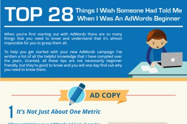 28 Best Adwords Tips for Higher CTR and Conversion Rate