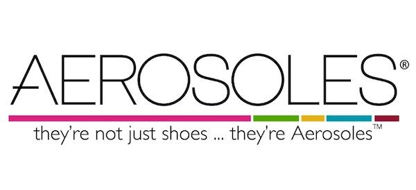 Aerosoles Company Logo