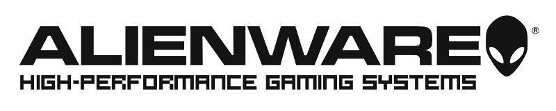 Alienware Company Logo