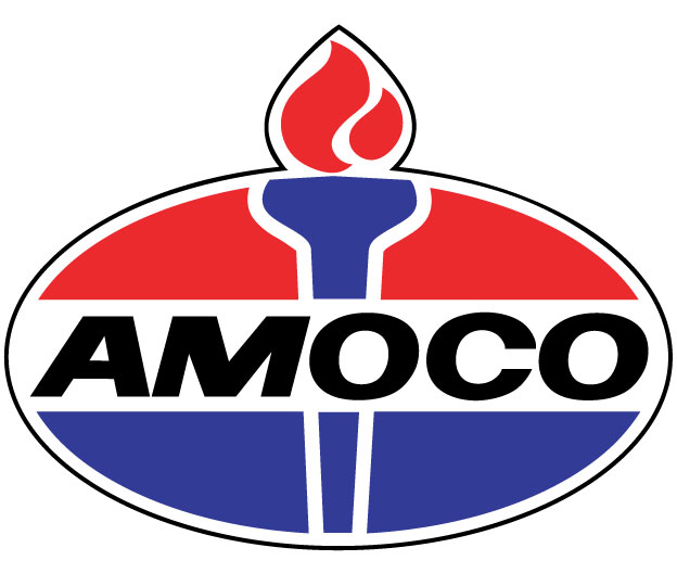 Amoco Company Logo List of Famous Oil and Gas Company Logos and Names
