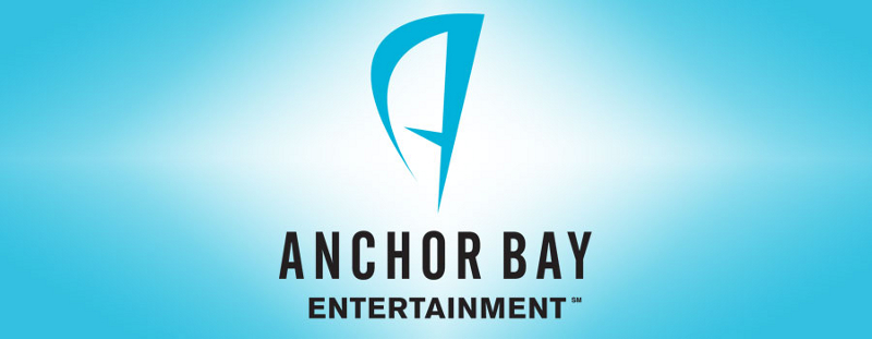 Anchor Bay Entertainment Company Logo List of Famous Movie and Film Production Company Logos