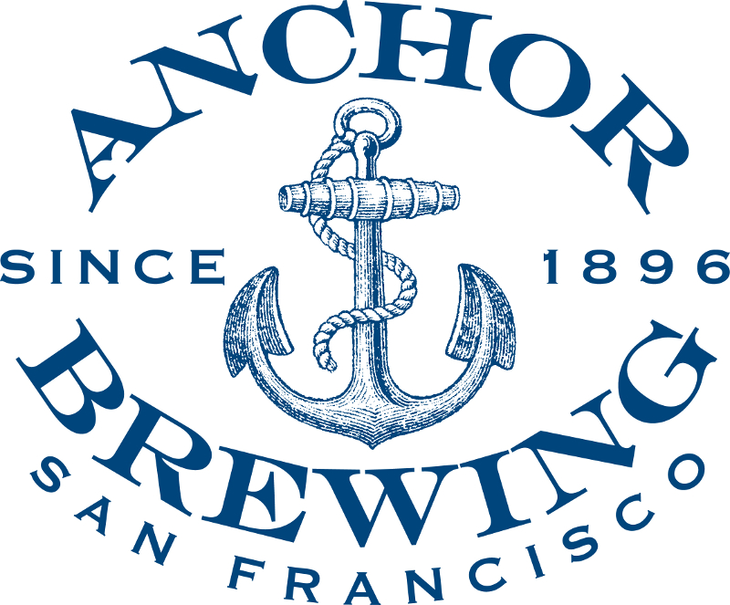 Anchor Brewing Company Logo List of Famous Beer Company Logos and Names