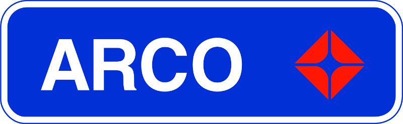 Arco Company Logo