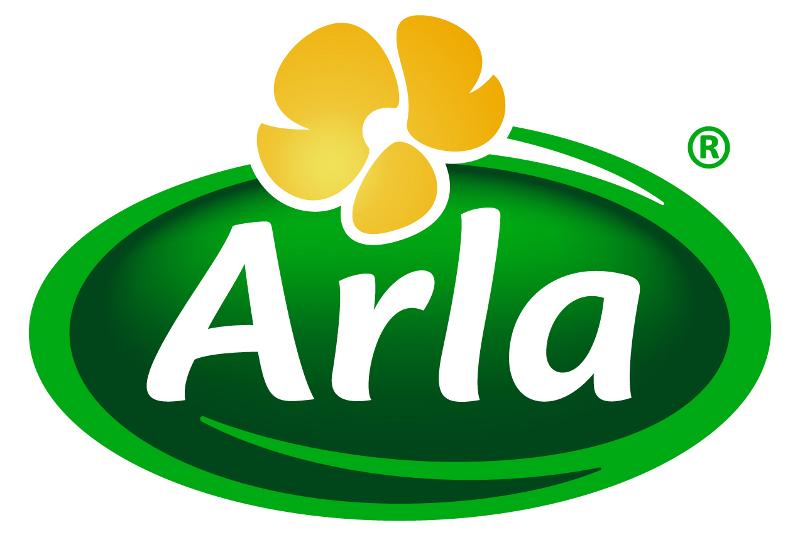 Arla Company Logo