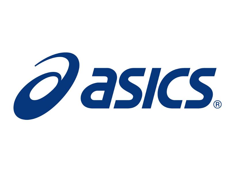 Asics Company Logo